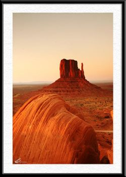 Monument Valley by AcousticAlchemy