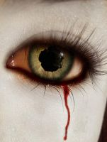 Eyes of Pain by Renstock