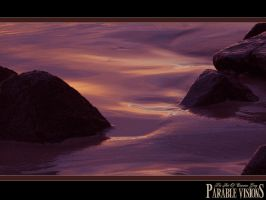 Bakers Beach Sunset2 by parablev