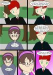 Kasakeira ch5 p30 - Eliminating the competition by KasaKeira