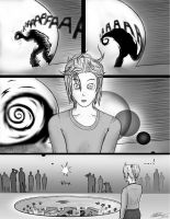 An Eternity Bound Page 17 by rednotdead