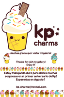 kp id by KPcharms