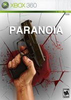 Paranoia by The-Midnight-Angel