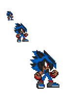 Axis the Echidna Revamp by TechM8