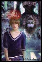 Death Note - Yagami Light by Petite-Madame