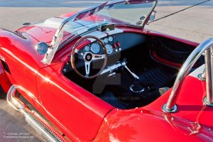64 Shelby Cobra by element321