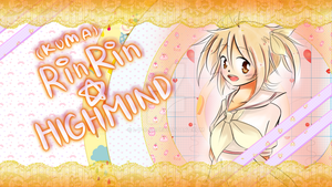 .: Happy Birthday Bella :KUMA RIN RIN HIGH MIND :. by L-Y-R-I-E