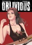 OBLIVIOUS COVER by pyongpyong