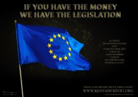 European Legislation by Bragon-the-bat