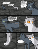 Two-Faced page 109 by JasperLizard