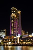 Crown Casino by viclei