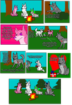 Gate of the Darkness of the Heart ChristmasSpecial by Songdog-StrayFang