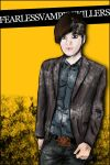 FVK: Laurence Beveridge by virunee