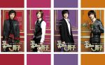 Boys Before Flowers - Simple by VoiDreamer
