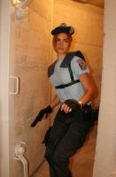 Jill Valentine 3 by Tyalis-photo