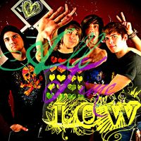All Time Low 2 by MissMusicMartina