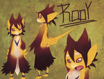 ROOY by phation