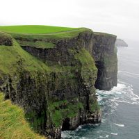 the cliffs of moher by cms-star