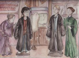 PS - Chapter 5 by HogwartsHorror