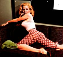 Betty Brosmer by ritter99