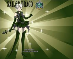 Sailor Draco by lyiint