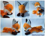 Plush Commission  .:Nero:. by Lfraysse