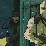 this is Snake ... by art-kit