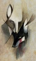 Two Sides by Skia