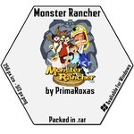 Monster Rancher Icons for windows by PrimaRoxas