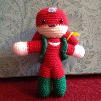 Crochet Sojourner by tails267209