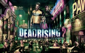 Dead Rising 2 Wallpaper by AvrilSk8teuse