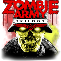 Zombie Army Trilogy by POOTERMAN