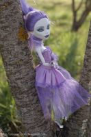 Royalty and Nature by MySweetQueen-Dolls