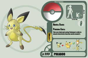 Inspired Layout... by Pokemon-Mento