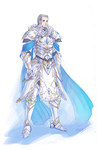 Groom Armor 'Einherjar' by StellarStateLogic