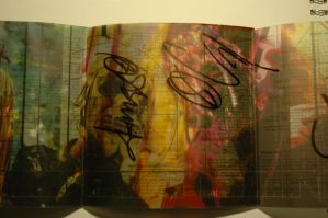 Fully Signed Iowa 3 by sic-maggot-slipknot