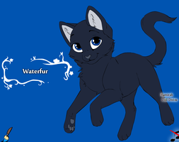 Waterfur by Wanderisawesome