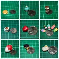 Light Paper Clay by jes--chan