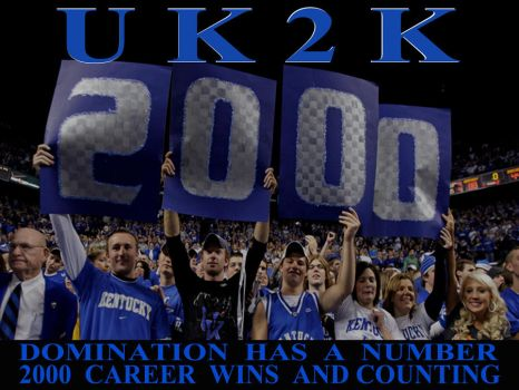 UK2K-2000 Wins by ForeverBigBlue68