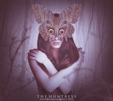 The Huntress by LunarShore
