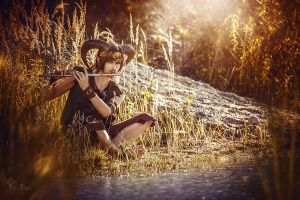 Faun by LilifIlane