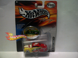 HW Tail Dragger Series Kellogg's by idhotwheels