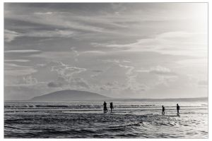 The Last Day of Summer by andyhutchinson