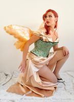 The Green Fairy 16 by Jaymasee