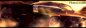 Need for Speed Signature by Hura134