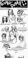 Sketchdump 4 by Grudge-Glamorous