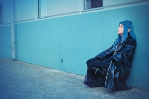 Saix - Waiting by PyRoAj