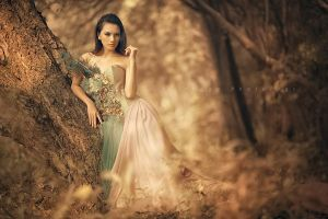 :: Enchanted Forest :: by dewanggapratama