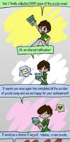 Swapping fulfillment by Mythical-Human