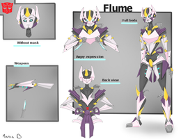 Flume by TheGreatestOmelette